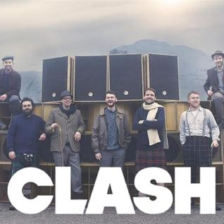 Clash DJ Mix - Mungo's Hi Fi