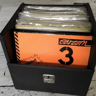 NoMen FM - Punk Rock Singles Box #1