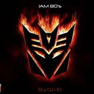 iam 80's By Dj HD