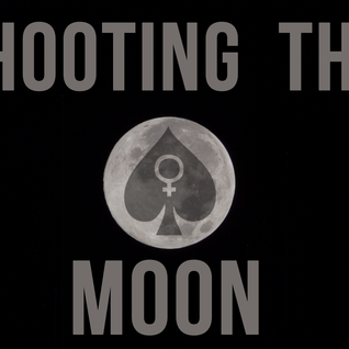 Shooting the Moon Feminist Mixtape