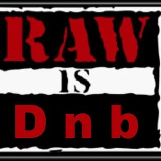 Raw Is DnB
