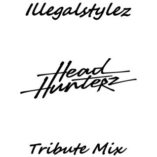 Headhunterz Tribute Mix
