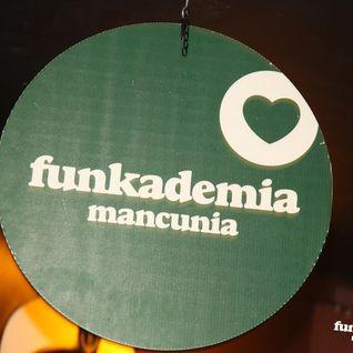 Disasters At Work (aka Kid Blast & David Dunne) live from Funkademia, 14th April 2012 part 1