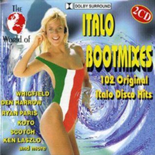 The World Of Italo Bootmixes