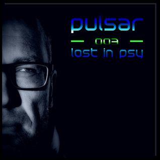 pulsar-lost in psy 003