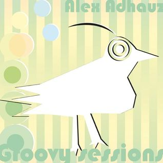Alex Adhauz - Deep groovy sessions 2(mosquito special 2hr mix)part 1