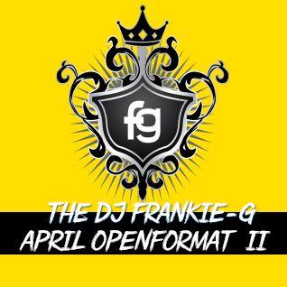 April Open Format Part II