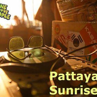 Dennis Frost - Pattaya Sunrise III