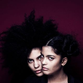 Show#616 w/ IBEYI in Session | New Kendrick Lamar | Action Bronson | Linkwood | Lapalux ...