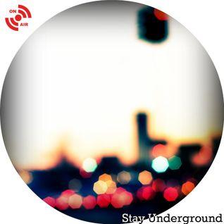 Broadcast Underground #10 : Traffic Lingo