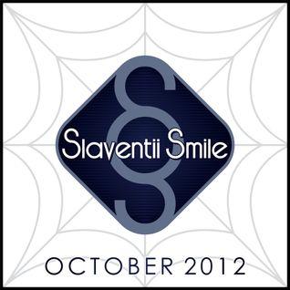Slaventii Smile - October 2012