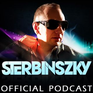 DJ Sterbinszky The Official Podcast 066