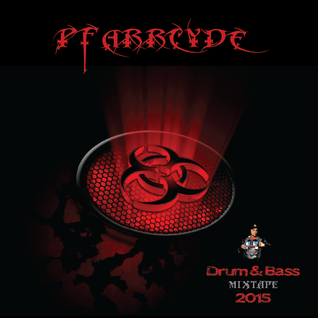Pfarrcyde - Drum n Bass Mixtape 2015