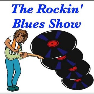 Rockin' Blues Show #218