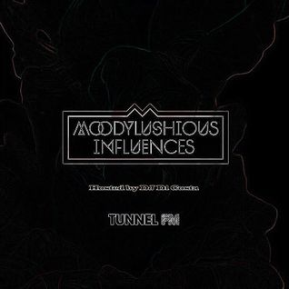 MoodyLushious Influences (November 2012 Edition) (Exclusive Host Mix By Di Costa For Tunnel FM)