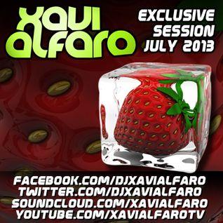 XAVI ALFARO SESSION 07-2013 JULY