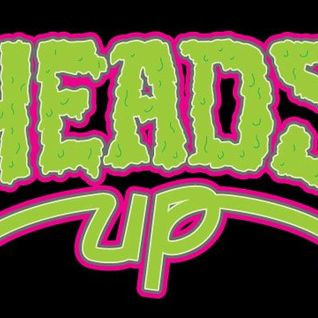 Heads up set 31/08/2012