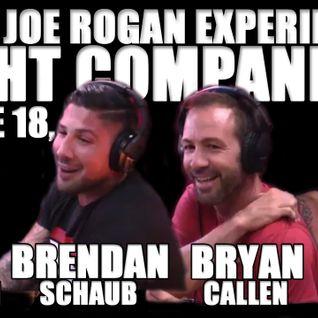 Fight Companion - June 18, 2016