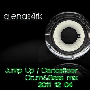 Specter - 2011-12-04 Jump Up Drum&Bass mix