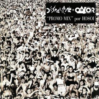 """Ho$oi """"Desparrame + C.A.L.O.R. Promo Mix"""""""