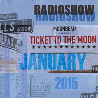Ticket To The Moon 013 (January 2015)