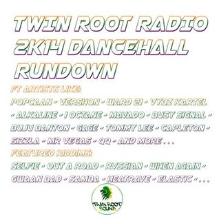 Twin Root Radio Episode#8 2K14 Rundown