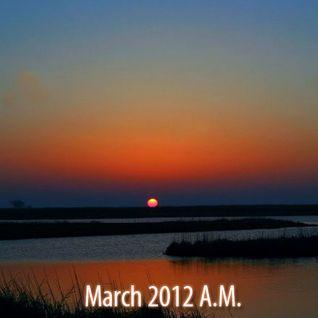 3.10.2012 Tan Horizon Shine A.M.