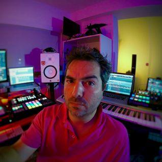 DJ Stroeter - Mixtureba Trance & Prog