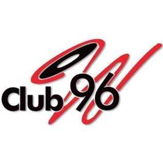 WFM - Club 96 by Martin Delgado. 9 Sept 1989. (4th Anniversary of WFM 96.9)