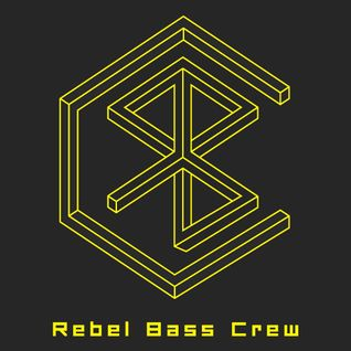 RebelBassDrumz Vol.2-Leap
