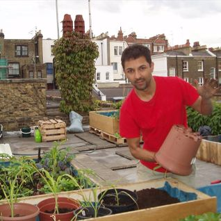 Kevin Mascarenhas on the Permaculture Principle 'Use & Value Renewable Resources'
