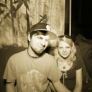 MiroslaFF - Dark Side Of Us mix apr.2014