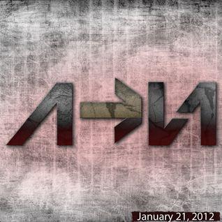 (A->N) Approaching Nirvana - January 21, 2012