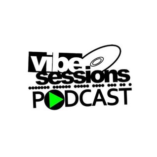Charles Christian @ Vibe Sessions Radio Cast