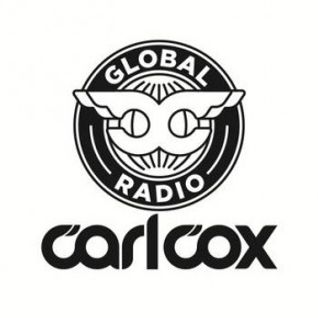 Carl Cox presents - Global Episode 214 Feat F Communications & Cagedbaby guest (22-04-2007)