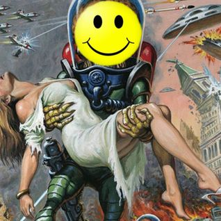MARS ATTACK !!!