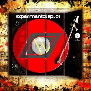 xAVEr - Experimental Ep. 01 (Tech House Mix)