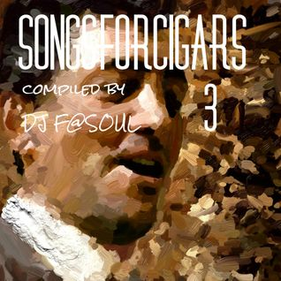 SongsForCigars Vol03 (Vocal Jazz and Swing Set)