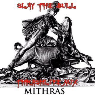 SLAY THE BULL THRASHLiFE MiX