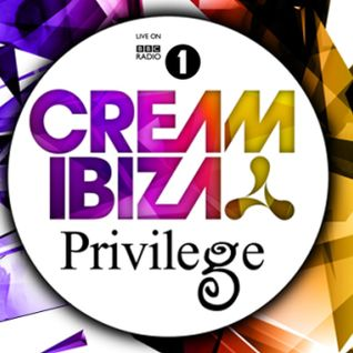 Above and Beyond - Live @ Cream Privilege (Ibiza) - 02.08.2014