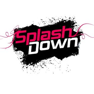 Splashdown No.4 - Shivers