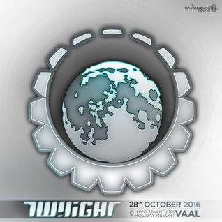 DJ Tempo_Twilight Open Air Festival V.10 mix_October 2016