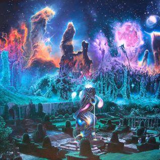 Infrasound festival - Swamp - 08-02-2012