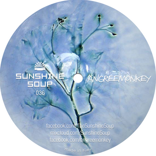 Sunshine Soup 036 - Angreemonkey (for my SONshine Soup)