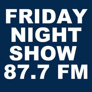 87.7FM DJ Pushkin & Eugene Morgovsky