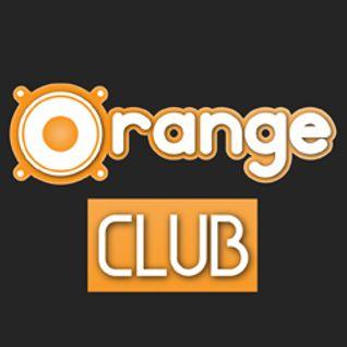 Wolfram Drescher - Orange Podcast 001 (2013)
