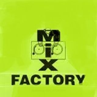 Mix Factory @ Sequins - 21.04.1991
