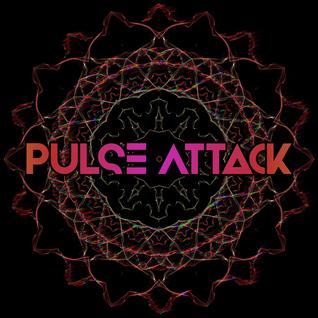 "Progressive Psy-Trance MIX ""Pulse Attack"" Mixed by Nirei"