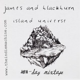 7 Day Mixtape: Vol. 50 - James And Blackburn