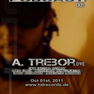 HDP005 A. Trebor